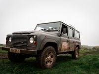 Defender Driving Experiences