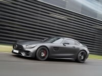 AMG GT Driving Experiences