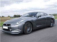 GT-R Driving Experiences