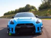 GT-R Nismo Driving Experiences
