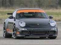 911 C2 S Driving Experiences
