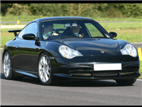 996 GT3 Driving Experiences