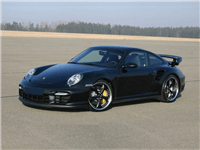 997 Turbo Driving Experiences