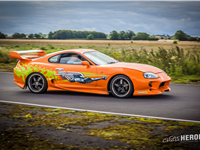 Supra Driving Experiences