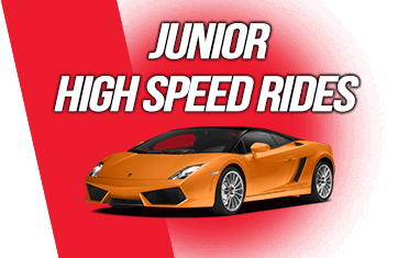 Junior High Speed Passenger Rides