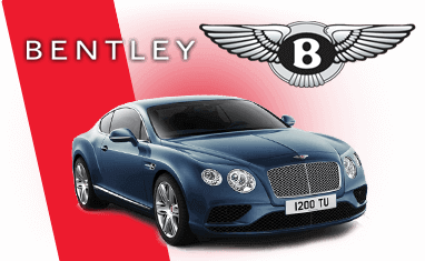 Bentley Driving Experiences