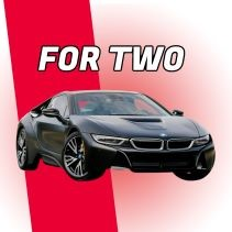Driving Experiences for Two