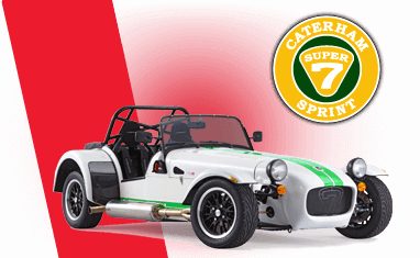 Caterham Driving Experiences