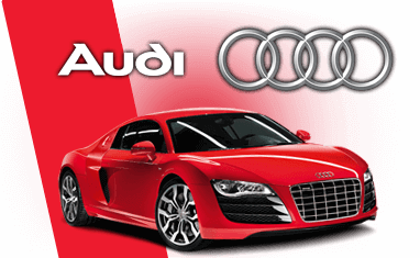 Junior Audi Driving Experiences
