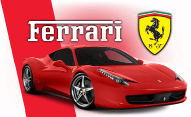Junior Ferrari Driving Experiences