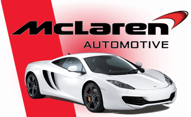 Junior McLaren Driving Experiences