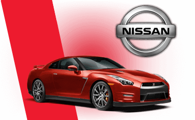 Junior Nissan Driving Experiences
