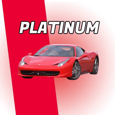 Platinum Supercar Driving Experiences
