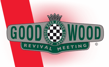 Goodwood Experience Calendar
