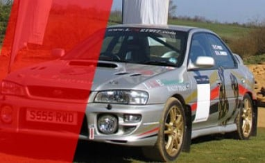 Silverstone Rally School Driving Experiences Driving Experiences