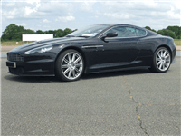 Aston Martin Dbs Driving Experiences From Trackdays Co Uk