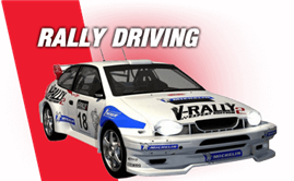 Rally Driving Experiences