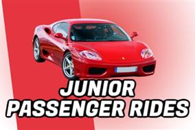 Junior High Speed Passenger Rides