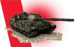 Tank Driving Experiences