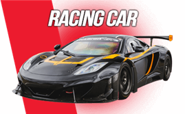Racing Car Driving Experiences