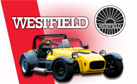 Westfield Driving Experiences