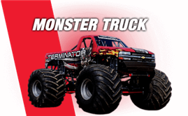 Monster Truck Experiences