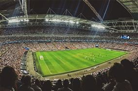 Football Gifts and Stadium Tours