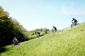 Motorcycle Offroad