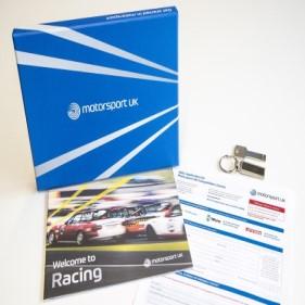Motorsport Starter Packs
