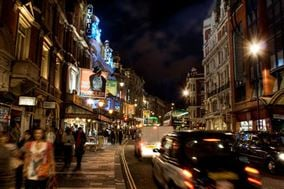 Theatre Breaks and West End Shows