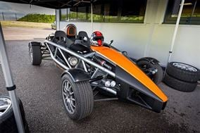 Track Day Car Hire