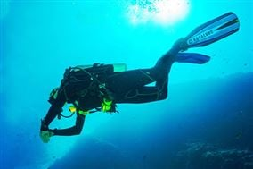 Scuba Diving Experience Days