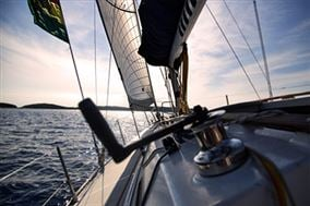 Yacht Sailing Experience Days