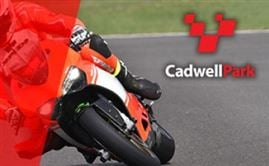 Cadwell Park Driving Experiences