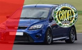 Croft Driving Experiences