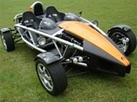 Track Day Bike and Track Day Car Hire