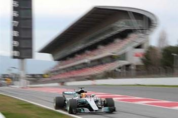 5 things we learned from the Spanish Grand Prix