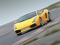 New Supercar Thrill Special Offer