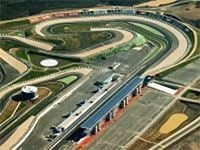 New European Trackday Circuits