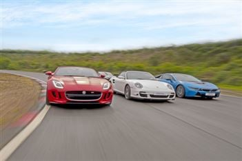 Why financing Supercars is becoming less viable