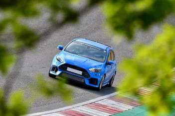 Absolute beginners: new novice only track day experiences launched