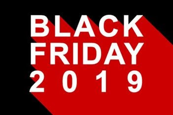 Black Friday and Cyber Monday 2019 Driving Experience Deals and Discounts