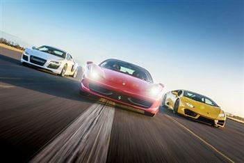 Brexit beating supercars give Europe the edge over UK