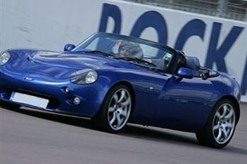 Own Bike or Car Trackday Gift Vouchers