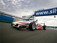 New experience dates for Silverstone in May