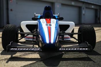 Two quickfire Grand Prix sees driving days surge at British F1 home