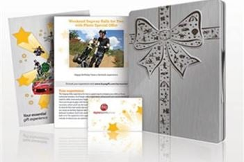 Last Chance to Order Posted Gift Packs