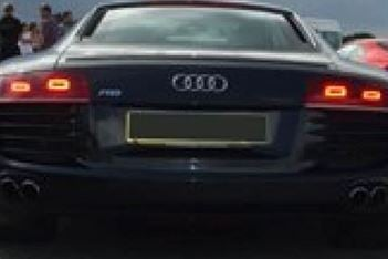 Audi R8 now available in South West England