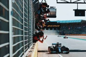 Latest F1 news: Tensions rise at Silverstone for British GP