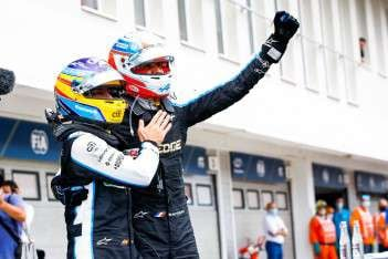 Latest F1 news: Shock win for Alpine at Hungary and more